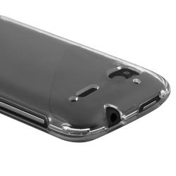 Case/ Screen Protector/ Car and Travel Charger for HTC Sensation