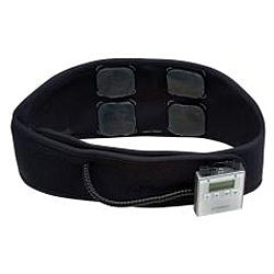Veridian Lower Back Pain Management System with Tens Technology