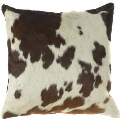 Merrimack Faux Fur Down Decorative Pillow