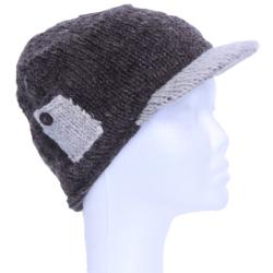 Cotton and Wool Pocket Hat (Nepal)
