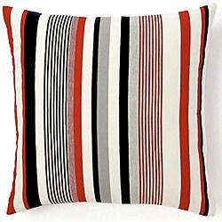 Siggi Striped Decorative Pillow