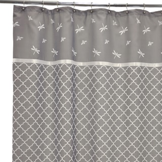 Waverly 'Buzzing About' Shower Curtain