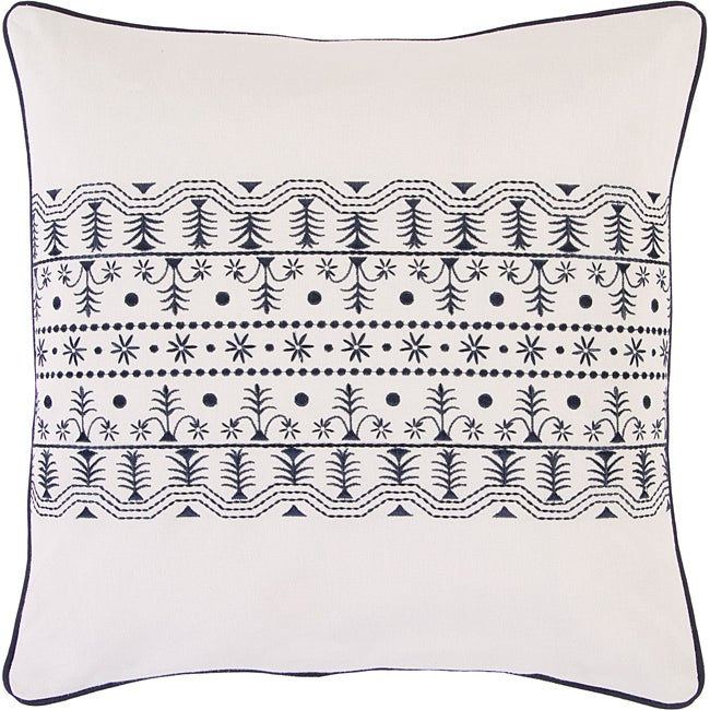 Decorative Canterbury Pillow