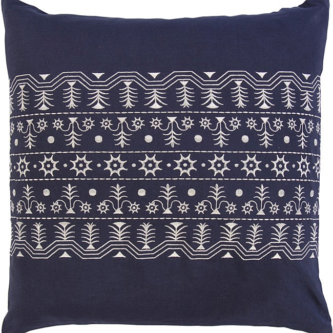 Decorative Canaan Pillow