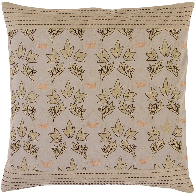Smithsonian Decorative Brentwood Pillow