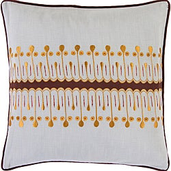 Decorative Brookfield Pillow