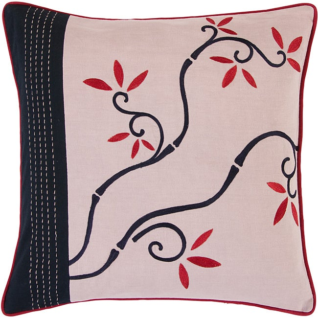 Decorative Boscawen Pillow