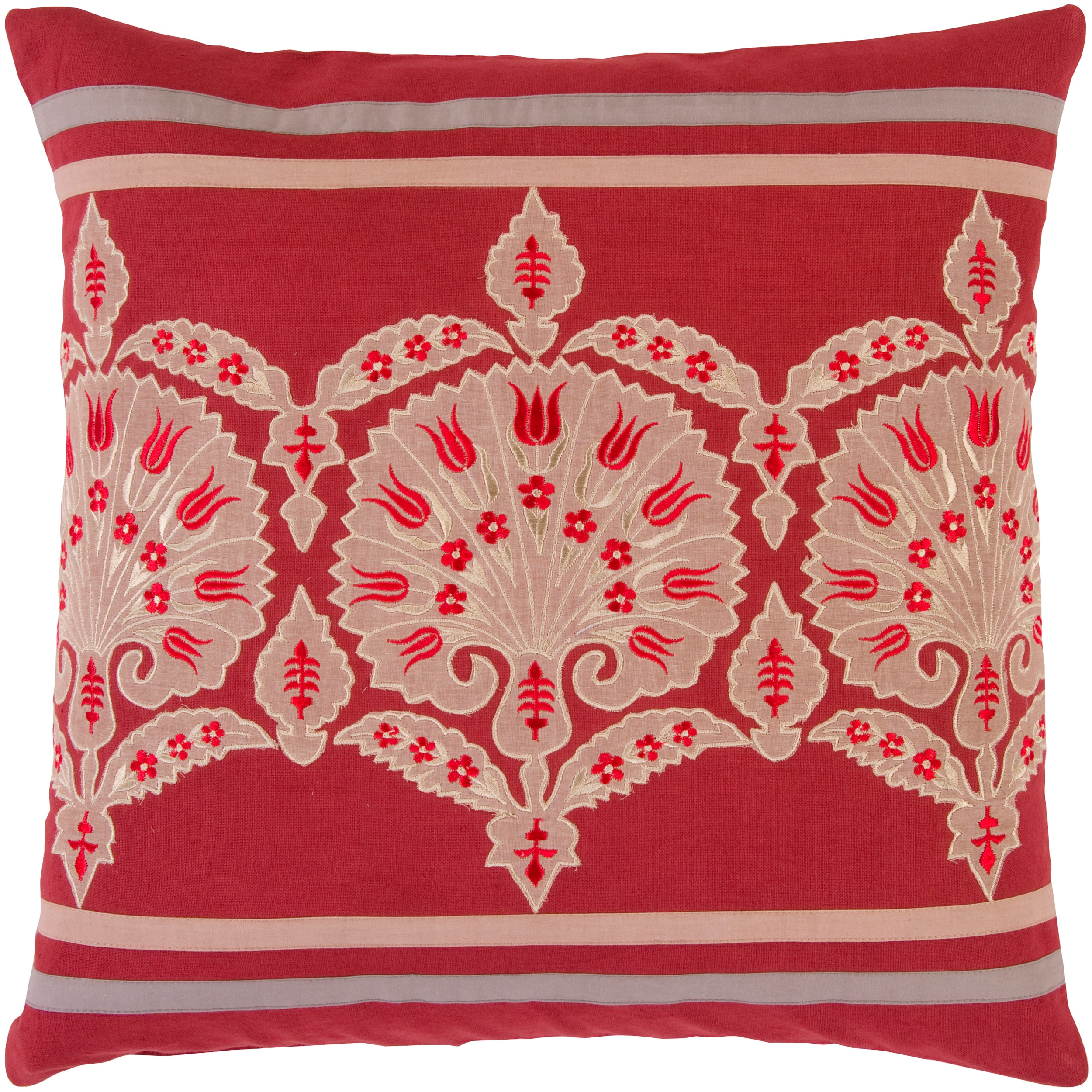 Decorative Berlin Pillow