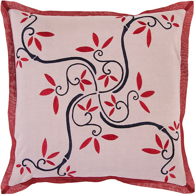 Decorative Bradford Down Pillow