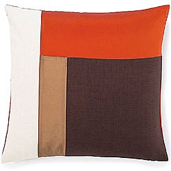 Montana Earth Decorative Pillow