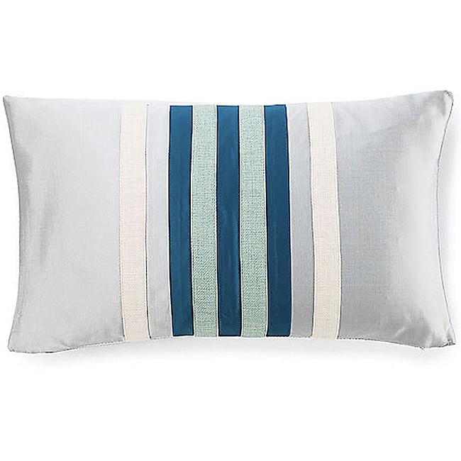 Racing Ice Decorative Pillow