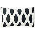12 x 20-inch Africa Spot Decorative Down Pillow