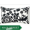 Jiti Pillows Africa Suzani Decorative Down Pillow