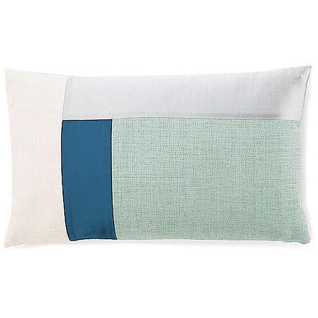 Montana Ice Decorative Pillow