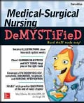 Medical-Surgical Nursing Demystified (Paperback)