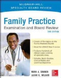 Family Practice Examination & Board Review (Paperback)