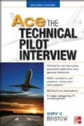Ace The Technical Pilot Interview (Paperback)
