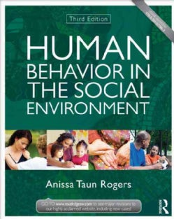 Human Behavior in the Social Environment (Paperback)