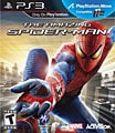 PS3 - Amazing Spider-Man