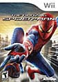Wii - Amazing Spider-Man