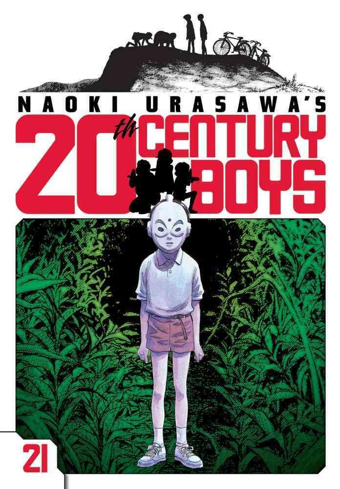 Naoki Urasawa's 20th Century Boys 21 (Paperback)