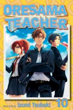 Oresama Teacher 10 (Paperback)