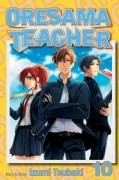 Oresama Teacher 10 (Paperback)