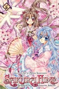 Sakura Hime 8: The Legend of Princess Sakura (Paperback)
