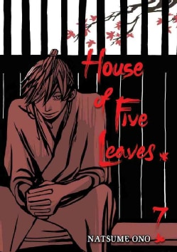 House of Five Leaves 7 (Paperback)