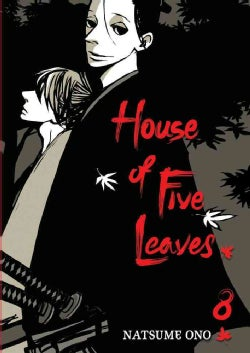 House of Five Leaves 8 (Paperback)