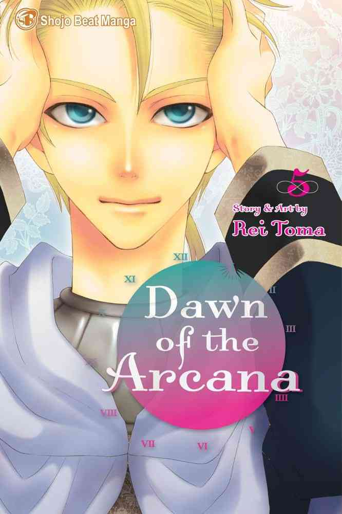 Dawn of the Arcana 5 (Paperback)