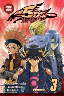 Yu-Gi-Oh! 5D's 3 (Paperback)