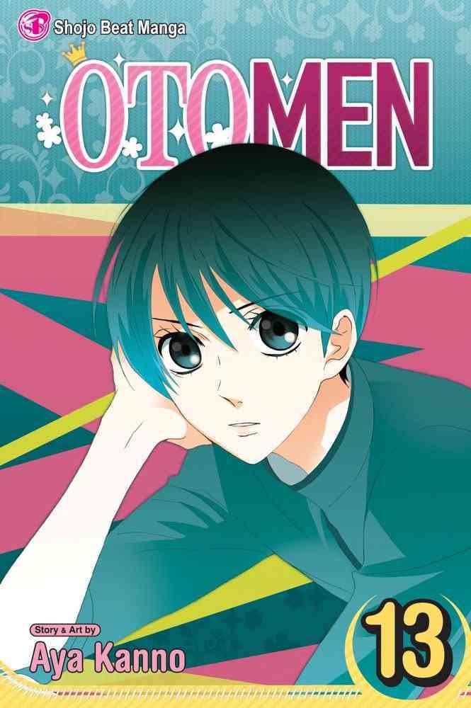 Otomen 13 (Paperback)