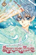 Sakura Hime: The Legend of Princess Sakura 9 (Paperback)