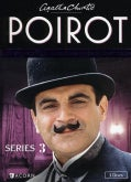 Poirot Series 3 (DVD)
