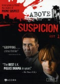 Above Suspicion Set 1 (DVD)