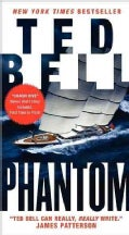 Phantom: An Alex Hawke Novel (Paperback)