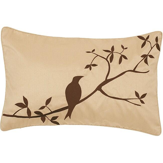 Decorative Brooklyn Pillow