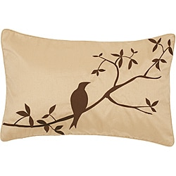 Decorative Brooklyn Pillow