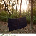 Eddie Bauer Full-size Midnight Blue Down-blend Lodge Comforter