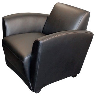 Mayline Santa Cruz Series Mobile Lounge Chair