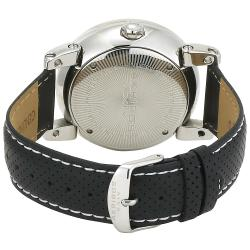 Akribos XXIV Men's Automatic Globe Strap Watch