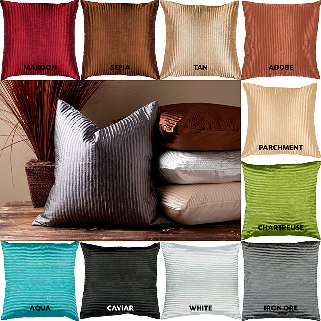 Rica Decorative Down Pillow