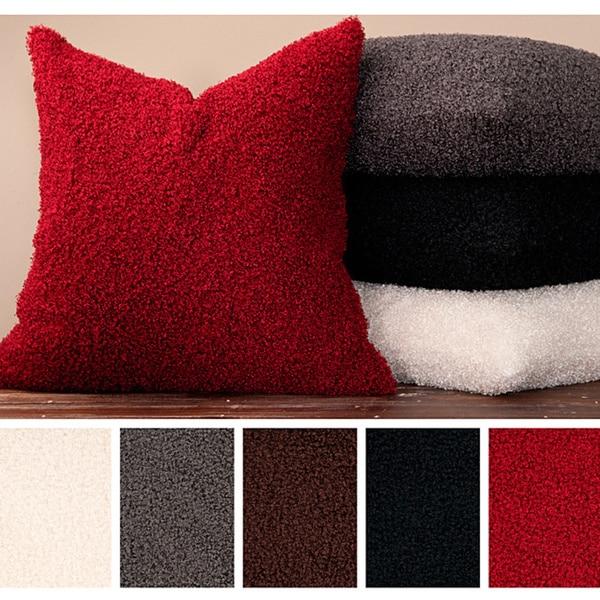 Leevy Decorative Pillow