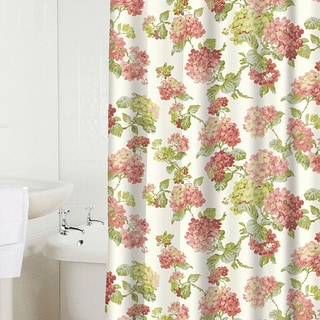 Rolling Meadow Shower Curtain