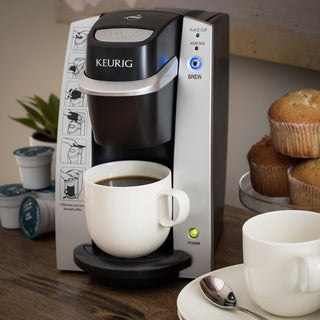 Keurig B130 Commercial DeskPro Gourmet Single-Cup Brewing System