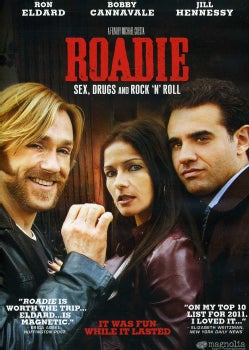 Roadie (DVD)