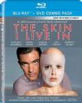 The Skin I Live In (Combo) (Blu-ray Disc)