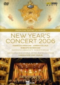 New Year's Concert 2006 (DVD)