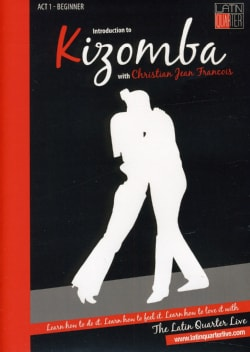 Introduction to Kizomba: Act 1: Beginner (DVD)
